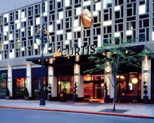 The Curtis- A DoubleTree by Hilton Hotel photo 22