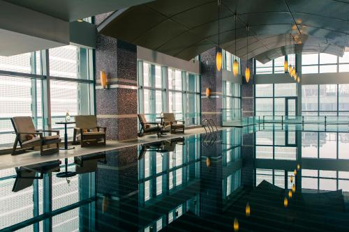 Renaissance Beijing Capital Hotel, A Marriott Luxury & Lifestyle Hotel photo 30