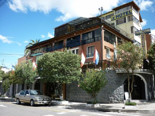 Hotel Rincón Escandinavo Photo