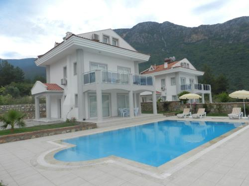 Oludeniz New Age Golden King Villas rooms
