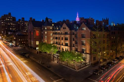 The Highline Hotel, New York City, USA, picture 26