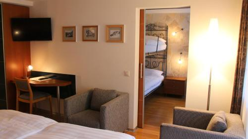 Pollux Hotel, Zermatt, Switzerland, picture 12
