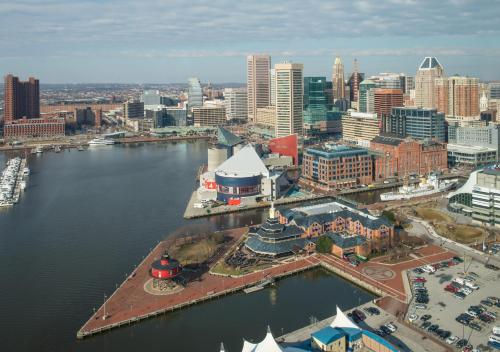Baltimore Marriott Waterfront Photo