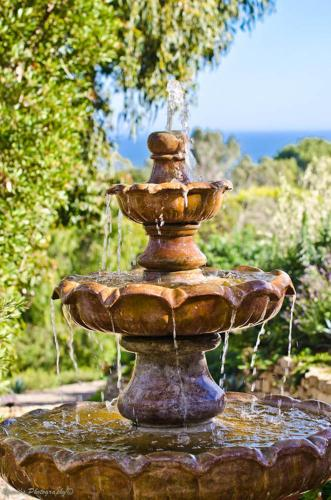 Malibu Tuscany Villa Photo