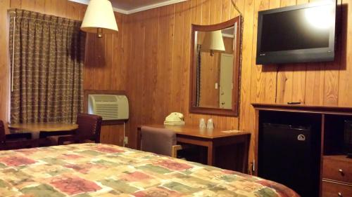 Texas Inn Motel Photo