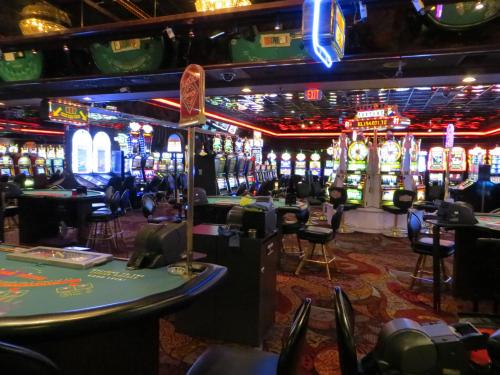 Best Western Plus Casino Royale - On The Strip [No Resort Fees] Photo