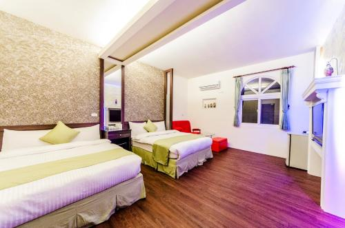Find cheap Hotels in Taiwan