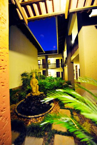 Villa Bali Boutique Hotel Photo