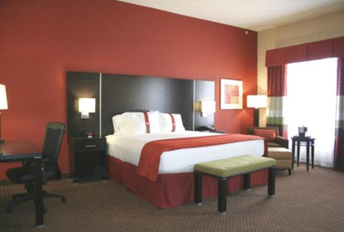 Holiday Inn Meridian East I 59 / I 20 Photo