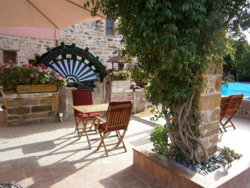 Mouzaliko Traditional Hotel - Hotels in Greece
