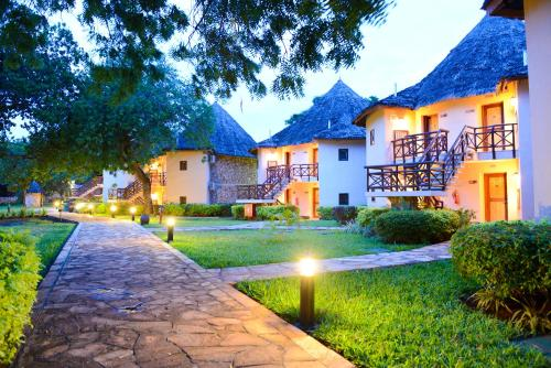 Find cheap Hotels in Tanzania