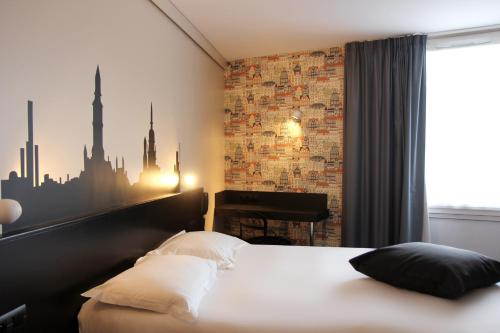 Comfort Hotel Davout Nation Paris 20 photo 3