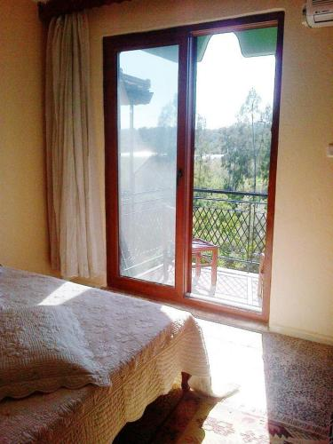 Lycian Way Pension, Patara