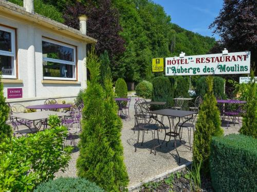 Auberge des Moulins (Bed and Breakfast)