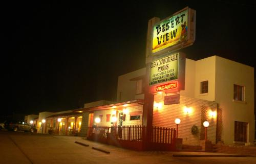 Desert View Inn Photo