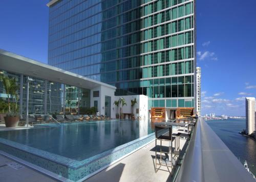 Picture of JW Marriott Marquis Miami