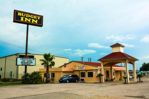 Budget Inn Fairfield Photo