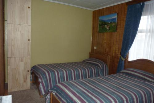 Hostel Danicar Puerto Natales Photo