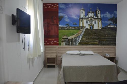 Hotel Grande Minas Photo