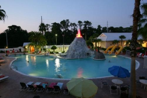 Cypress Pointe Resort - Orlando