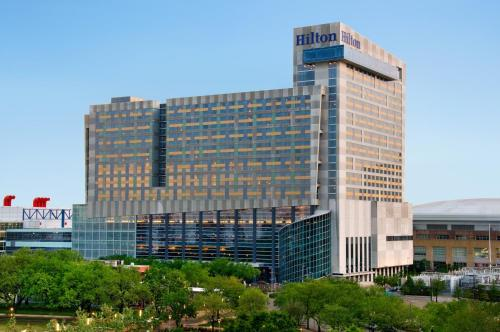 Picture of Hilton Americas- Houston/><p class=