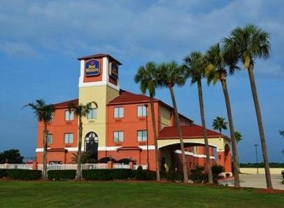 Best Western Orange Inn & Suites - orange-texas -