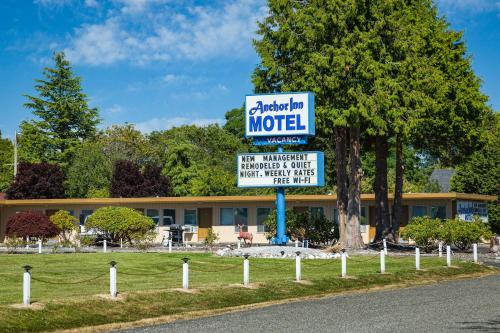 Anchor Inn Motel by Loyalty Photo