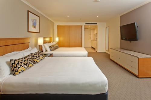 Radisson Hotel & Suites Sydney photo 23