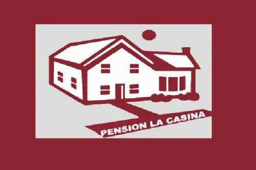 Гостевой дом «Pension La Casina», Lugones