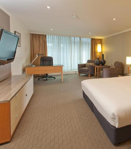 Radisson Hotel & Suites Sydney photo 25