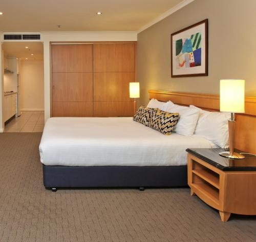 Radisson Hotel & Suites Sydney photo 29