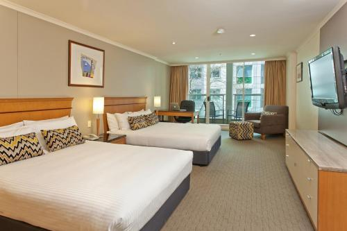 Radisson Hotel & Suites Sydney photo 31