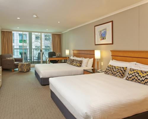 Radisson Hotel & Suites Sydney photo 36