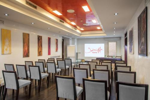 La Griffe Roma - MGallery by Sofitel photo 42