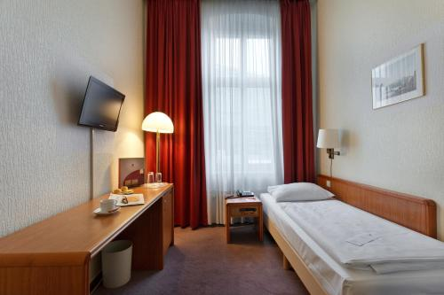 AZIMUT Berlin Hotel Kurfurstendamm photo 10