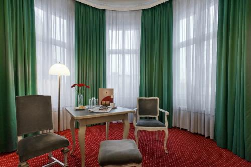 AZIMUT Berlin Hotel Kurfurstendamm photo 23