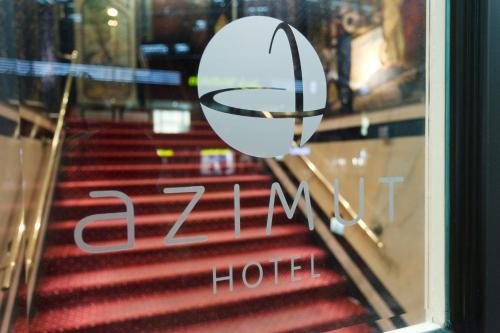 AZIMUT Berlin Hotel Kurfurstendamm photo 25