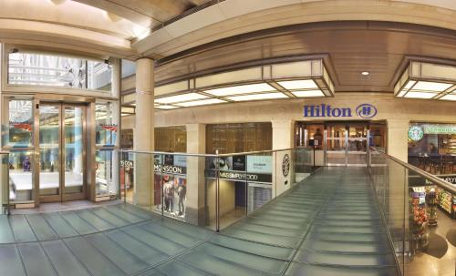 Hilton London Paddington photo 9