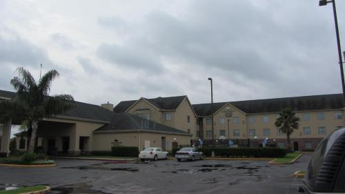 Homewood Suites By Hilton HOU Intercontinental Airport Photo