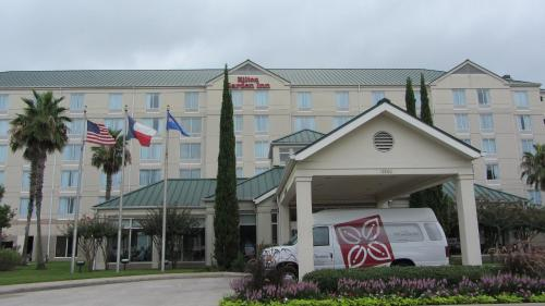 Hilton Garden Inn Houston/Bush Intercontinental Airport impression