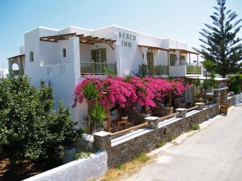 Aegeo Inn - Antiparos Greece