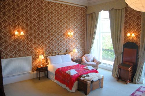 Regent terrace apartment edinburgh united kingdom for 13 regent terrace edinburgh