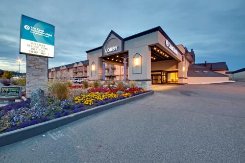 The Coast Kamloops Hotel & Conference Centre Photo