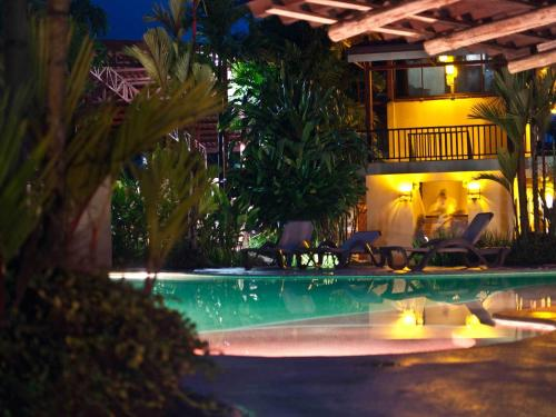 Hotel Arenal Backpackers Resort