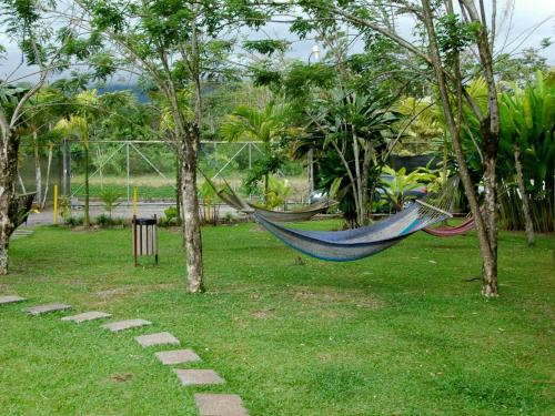 Arenal Backpackers Resort Photo