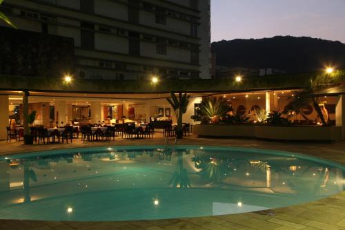 Ferraretto Guarujá Hotel Photo