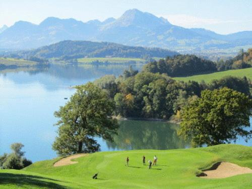 Golf Resort La Gruyère