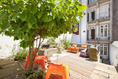 Porto Lounge Hostel & Guesthouse Photo