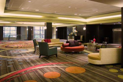 Hilton University of Houston photo 25