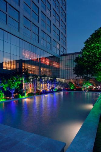 Grand Mercure Shanghai Century Park (Formerly Radisson Blu Hotel Pudong Century Park) photo 9